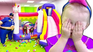 Hide and Seek + more Children's Songs and Videos with Five Kids