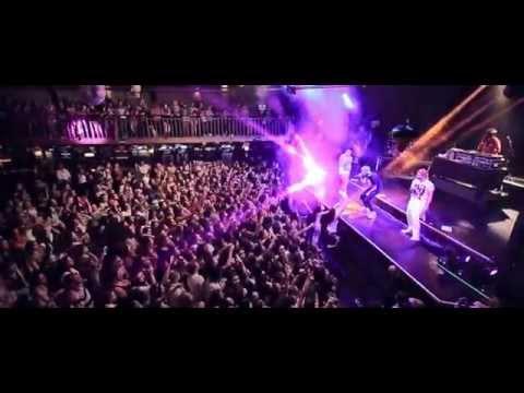 Show de Lançamento do Álbum YEAH - Teenage Party Carioca Club/SP 21.06.15 - YEAHpisódio