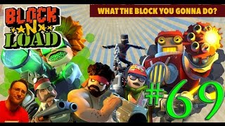 Block N Load Gameplay - Part 69 - I Know How To Play Shinobi
