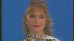 Tutti Frutti -show 1993
