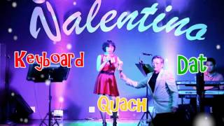 Candida (Andy Williams)- Bich Thuy cover
