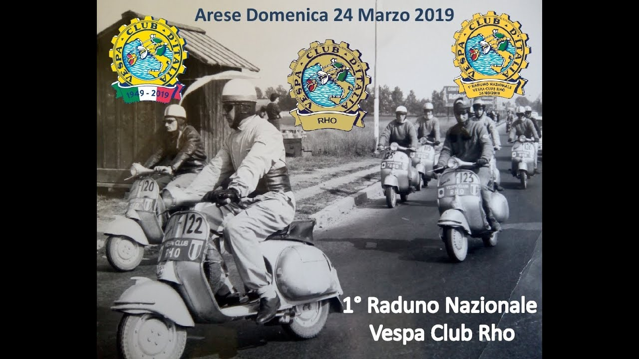Calendario Vespa 2020.Calendario Raduni Vespa 2020 Calendario 2020