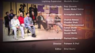 Islam 101 en Español - Bay Point Series