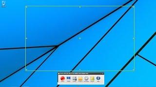 Бесплатная программа для записи видео с рабочего стола Ocam Screen Recoder