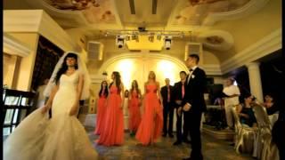 Армянская свадьба 12.07.12 Красноярск