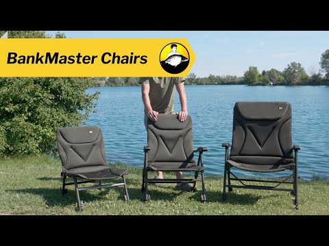 The BankMaster Chair Range