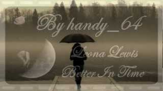 Leona Lewis - Batter In Time