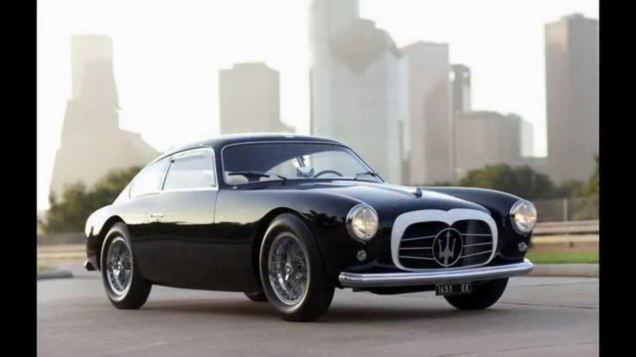 Cheap Classic Italian Cars