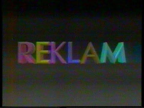 TRT Reklam Kuşağı (1992)