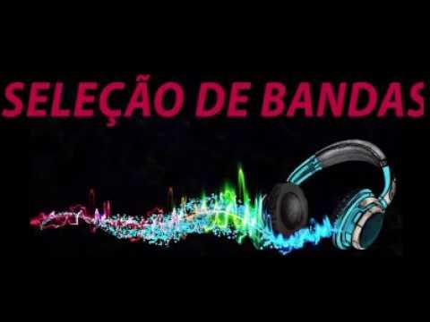 Seleção Bandas Remix