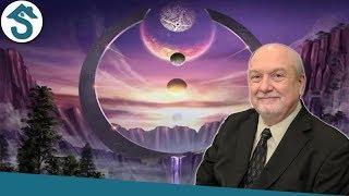 Tom Horn Interview - CERN Update: CERN Forbidden Gates | Tom Horn 2018