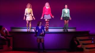 Heathers: The Musical - Candy Store (Definitive Edition)