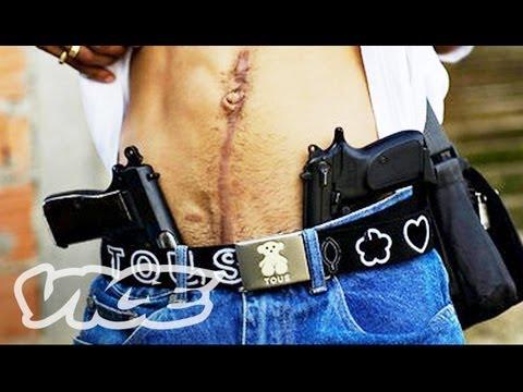 Murder Rates Keep Rising in Venezuela (Part 1/3)