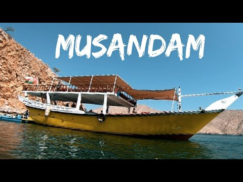 Musandam Oman 🇴🇲||Day Tour From Dubai || Banana Boat || Snorkeling || Kayaking || Deep Sea Fishing