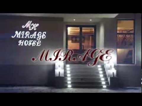 Mirage Hotel Yerevan Avan