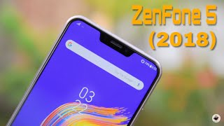Asus ZenFone 5 (2018) Full Review !! GIVEAWAY Result!!
