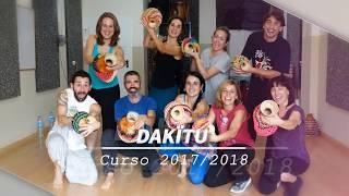 Video curso 2017 2018
