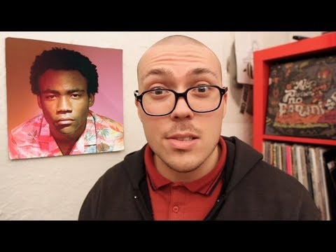 Childish Gambino - Because The Internet ALBUM REVIEW - YouTube