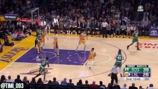 Boston Celtics 2016-17 Playoff Hype Mix