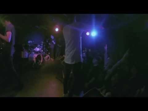 MARTYR DEFILED FULL SET @ LONDON UNDERWORLD (21/11/14)