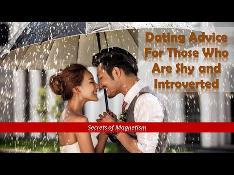 The Truth About Dating for Introverts in an Extroverted World from YouTube · Duration:  11 minutes 49 seconds