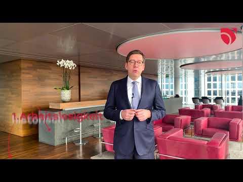 Marktausblick Private Wealth Management mit Prof. Dr. Jan Viebig