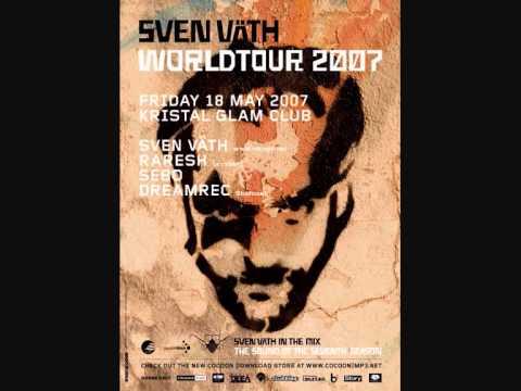 Sven Väth - Live @ Sunrise Event Bucharest, Romania - 18.05.2007