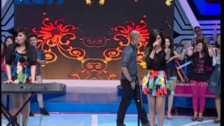 Egha Latoya Nyanyi Ditemenin Hussein Idol - dahSyat 03 Juni 2014
