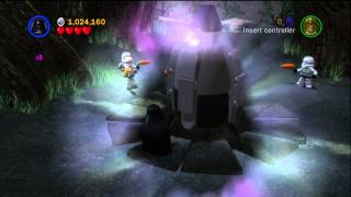 Xbox 360 Longplay [124] Lego Star Wars The Complete Saga (A) (Part 9 of 27)