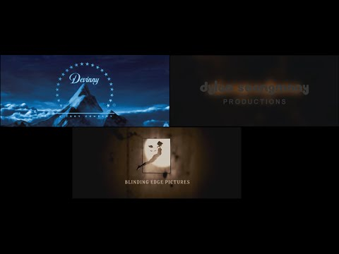 DLV: Devinny / Dylan Seangmany / Blinding Edge are airbenders