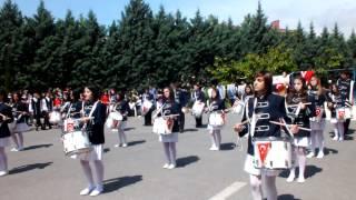 19 Mayıs 2012 Bando Göstersisi Devamı
