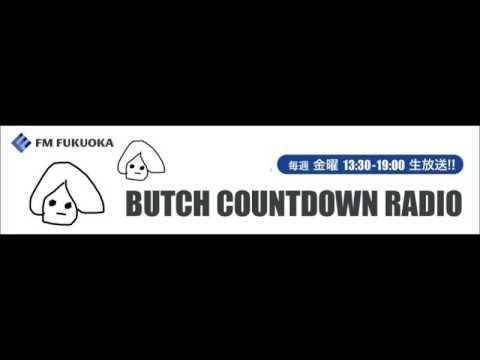 161014 Perfume のっち @ FM FUKUOKA Butch Countdown Radio