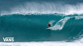 2019 Vans World Cup Of Surfing - Day 3 Highlights   Triple Crown Of Surfing   VANS
