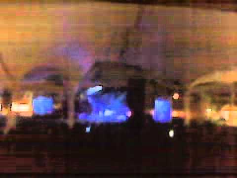 THE BEAST AND THE HARLOT LIVE - AVENGED SEVENFOLD @ROCKSTAR UPROAR FEST - Houston, TX