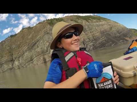 Packrafting the Yukon: Father & Son Rite of Passage. Episode 1: We take to the River