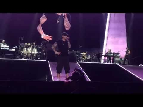 Eminem - Lose Yourself (Best Performance) 720p HD