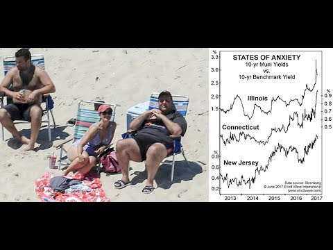 "This is Why Municipal Bonds Are No ""Day at the Beach"""