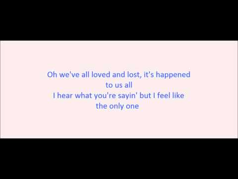 When You Love Someone Like That - Reba McEntire and LeAnn Rimes (Lyrics On Screen)