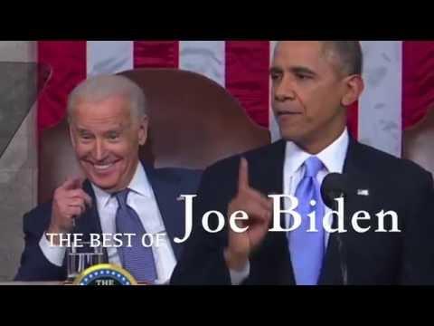 WATCH JOE BIDEN'S GREATEST HITS AS VP | famos productions