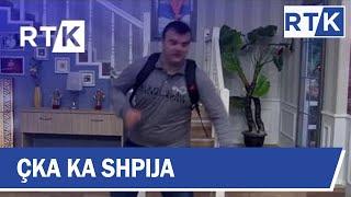 Çka Ka Shpija -  Episodi 29 - Sezoni ll