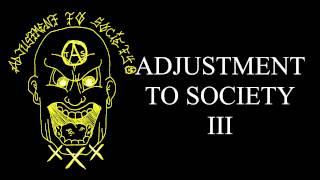 ADJUSTMENT TO SOCIETY - 7