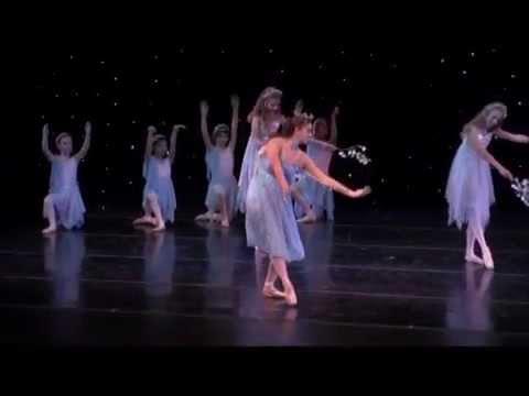 Cinderella 2014 CCJB Mice through Act 2