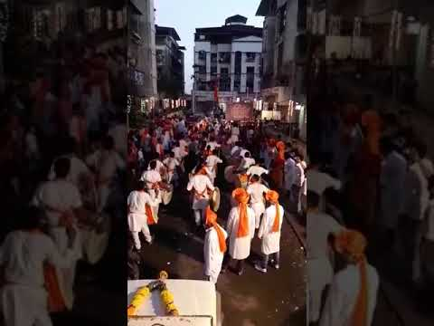 Swarajya Chya Raja Chi Miravnuk 2 Sec 8A Airoli