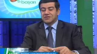 Eğitim ve Başarı İbrahim Taşel Final - [tvarsivi.com]