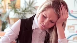 Мисс Котлас 2013. Видео о Марине Поротовой(Данный видеоролик был создан специально для конкурса