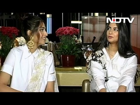 Sonam Kapoor Reveals She Constantly 'Steals' Rhea's Clothes Mp3