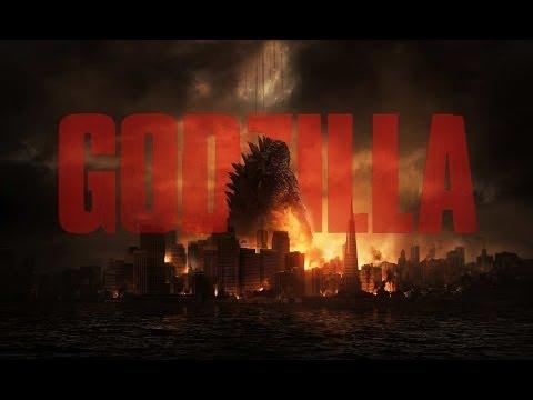 Godzilla Hype Trailer [HD]