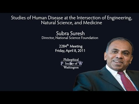 PSW 2284 Studies of Human Disease at the Intersection of Engineering, Natural Science, and Medicine