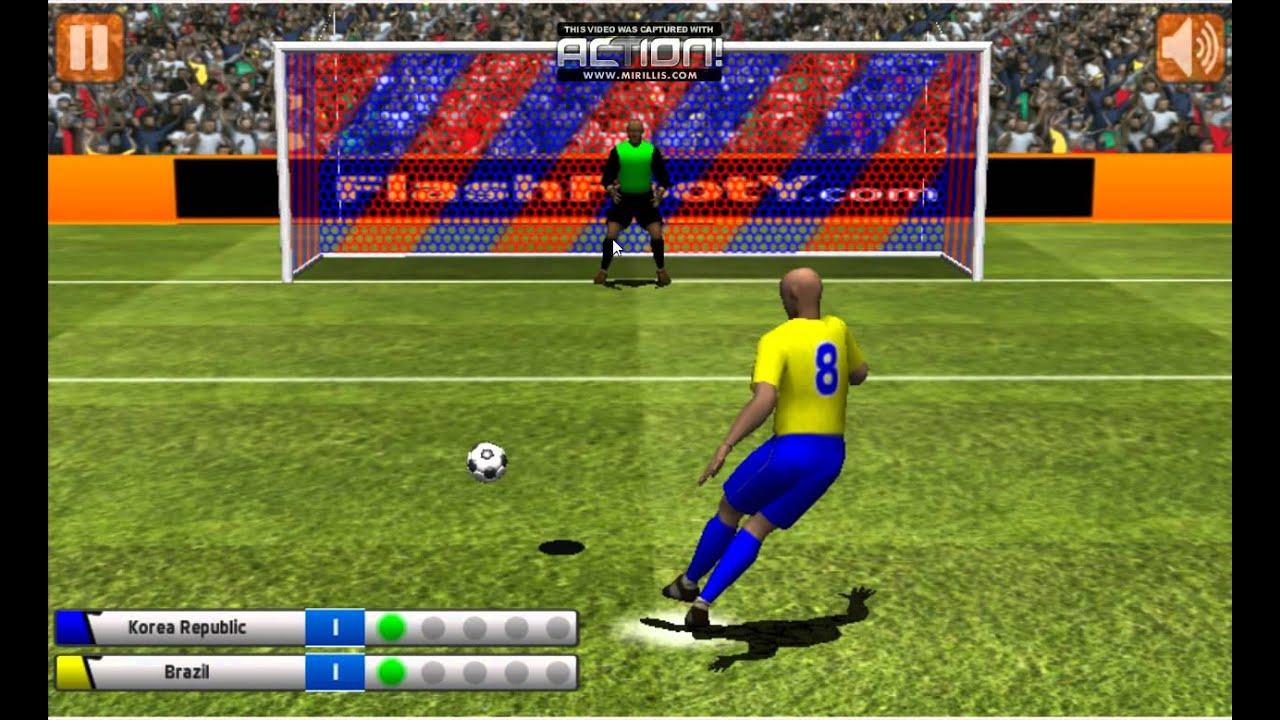 Jogar futebol online gratis
