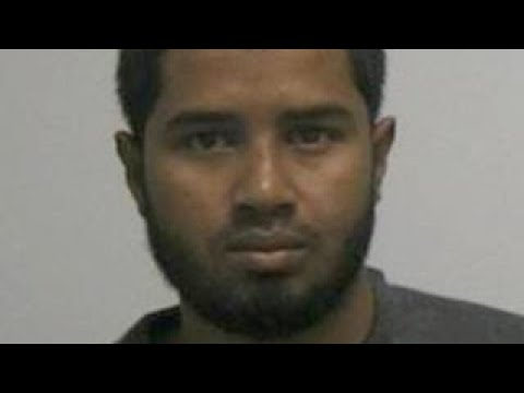 Port Authority bomber: Who is Akayed Ullah?
